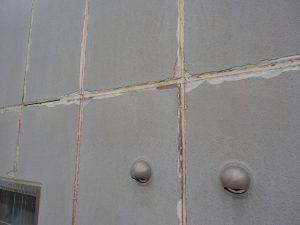 外壁補修工事 洲本市