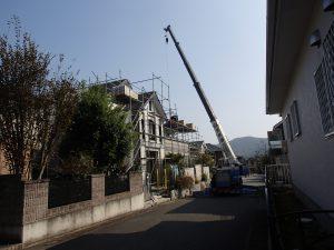 屋根工事 徳島