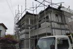 徳島市名東町 S様邸 屋根&外壁塗装工事